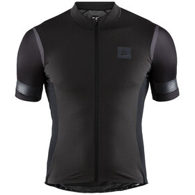 Craft Hale Glow Jersey Men black